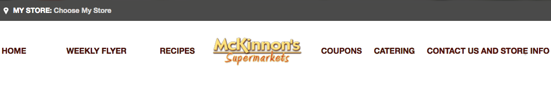 McKinnon's Market & Super Butcher Shop